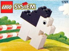 Лего 1727