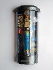 Lego 1732 Obi-Wan Kenobi pen