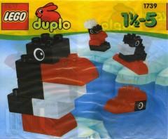 Лего 1739