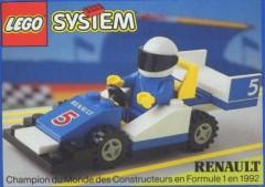 Lego 1750 Promotional Set