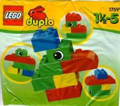 Lego 1759 Parrot