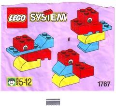 Лего 1767