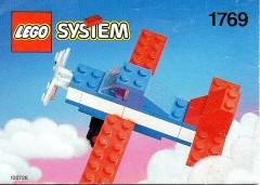 Лего 1769