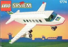 Lego 1774 Aircraft