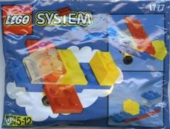 Lego 1777 Plane