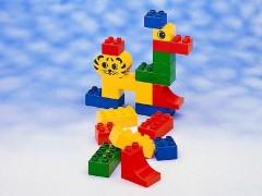 Lego 1784 Animals Bulk Box