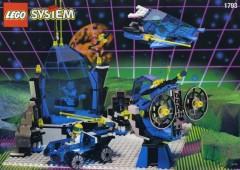 Lego 1793 Space Station Zenon