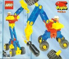 Лего 1814