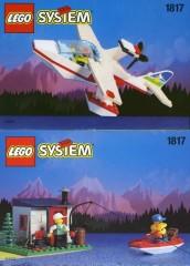 Лего 1817