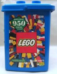 Лего 1819