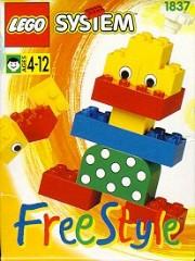 Лего 1837
