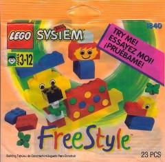 Лего 1840