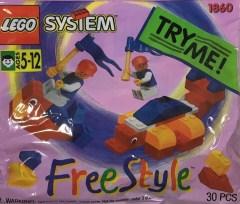 Лего 1860