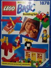 Lego 1878 Small Bucket