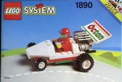 Octan Racer
