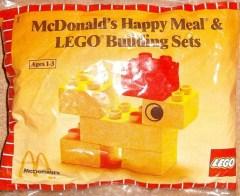 Lego 1916 Animal