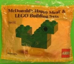 Lego 1917 Animal