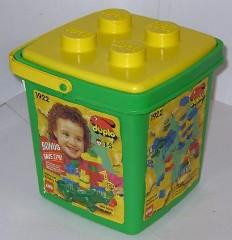 Lego 1922 Duplo Bucket