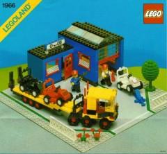 Лего 1966