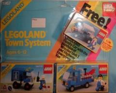 Лего 1967