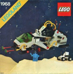 Lego 1968 (Unnamed)
