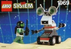 Лего 1969