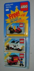 Lego 1978 Town Value Pack