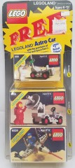 Lego 1983 Space Value Pack