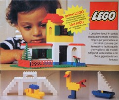 Lego 2 Medium basic set
