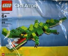 Лего 20015