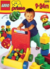 Lego 2010 Baby Walker