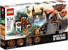 Lego 20214 Adventure Designer