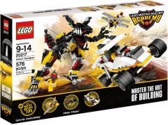 Lego 20217 Action Designer