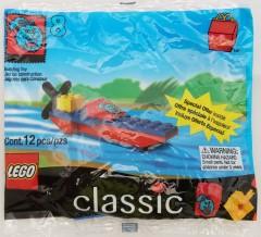Lego 2025 {Boat}