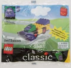 Lego 2045 {Car}