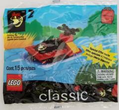 Lego 2069 {Boat}