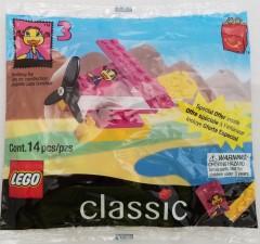 Lego 2075 {Aeroplane}
