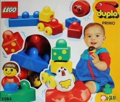 Лего 2084