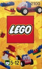 Лего 2100