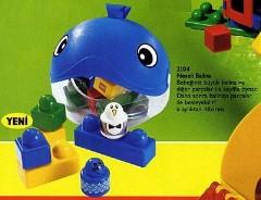 Лего 2104