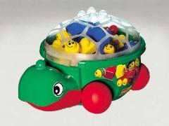 Lego 2107 Turtle Wagon