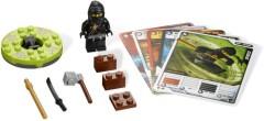 Lego 2112 Cole