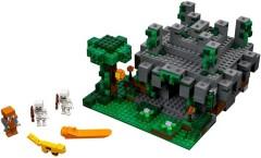 Lego 21132 Jungle Temple