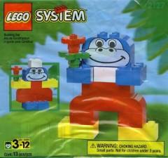 Lego 2127 Nanas