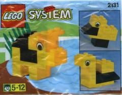 Лего 2131