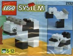 Lego 2132 Cow