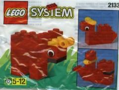 Lego 2133 Bull