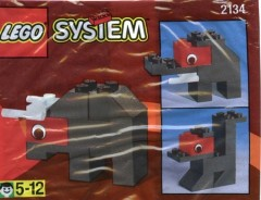 Лего 2134