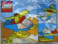Лего 2138