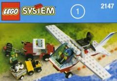 Лего 2147